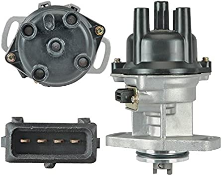 Distributor compatible with Nissan Sentra 89-94 Electronic