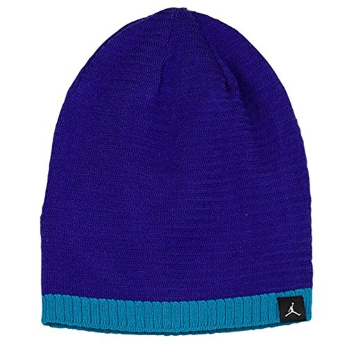 Nike Men's Jordan Reversible Beanie Hat