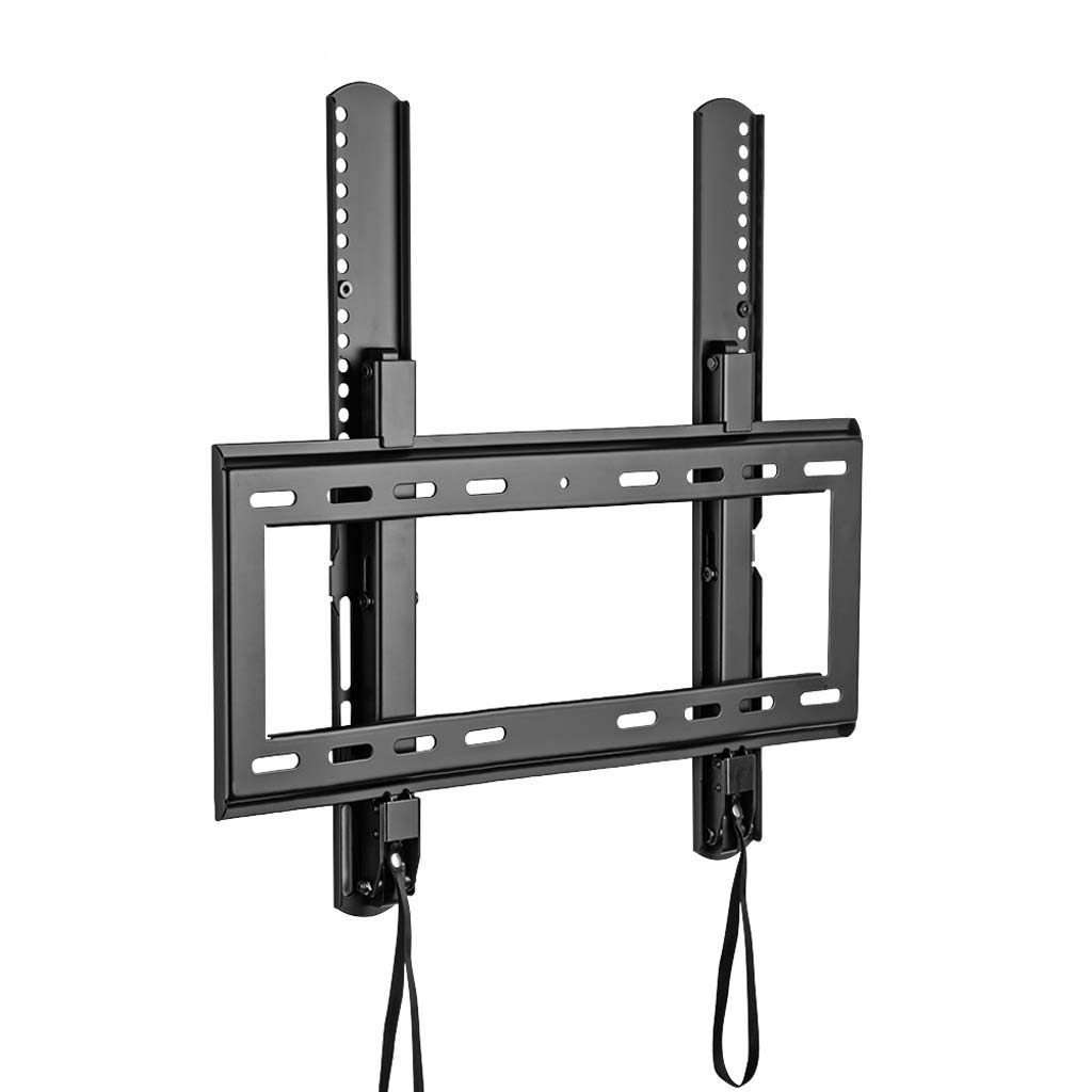 GONA TV壁ブラケットマウント - 家具ユニバーサルテレビエンターテイメントセンター、26-55インチLED液晶ディスプレイプラズマ&カーブスクリーン最大VESA 400X400mmおよび35kg耐荷重   B07JPYJDWM