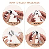 Facial Massager Face Massage Device - 4 Color LED