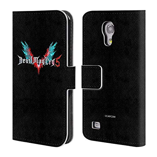 devil may cry galaxy s4 case - 3