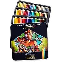 72-Pack Prismacolor Premier Soft Core Colored Pencils