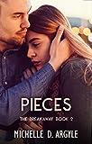Pieces (The Breakaway Book 2)