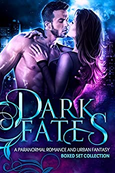 Dark Fates II: A Paranormal Romance and Urban Fantasy Boxed Set Collection by [Wadsworth, Joanne , Curley, Heather Hambel, Van Risseghem, Kristin D., Kessler, Jody A, Walsh, T.F., Davis, Lia, Coleman, Christopher, Annett, Danielle, McPike, K.J., Yates, A.M., Manifold, Lisa, Chastain, Rebecca, Pinder, Victoria, Castillo, LG, May, W.J., Cooper, Jill, Wren, Khloe, Kos, Gaja J., Roquet, Angela, Peebles, Chrissy, Sable, Sabrina, Wineland, Siana]