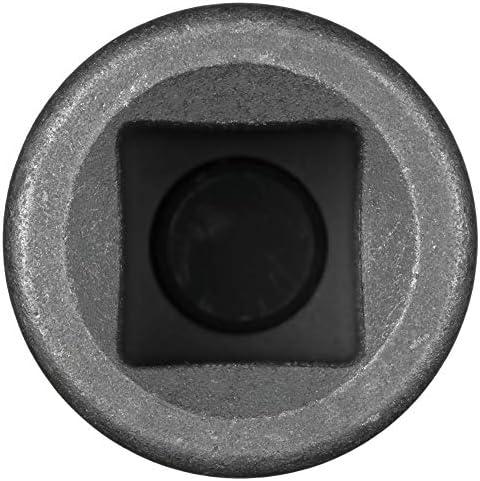 トネ(TONE) ロングヘキサゴンソケット(強力タイプ) 3KH-06L 差込角9.5mm(3/8
