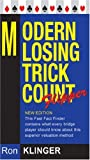 Modern Losing Trick Count, Ron Klinger, 0304364223