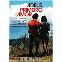 DVD Adeus, Primeiro Amor [ Un Amour de Jeunesse / Goodbye First Love ] [ Audio in French and Subtitles in English + Portuguese ] Region ALL