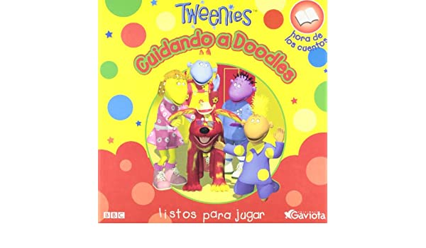 Cuidando a Doodles.: Tell-Tale Productions: 9788439205319: Amazon.com: Books