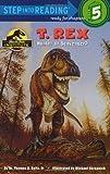 T. Rex, Thomas R. Holtz, 0375812970