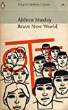"""Brave New World (Penguin Books No.1052)"" av Aldous Huxley"