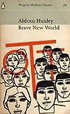 """""""Brave New World (Penguin Books No.1052)"""" av Aldous Huxley"""