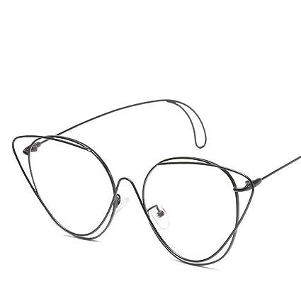 BiuTeFang Gafas de Sol Mujer Hombre Polarizadas Moda HD ...