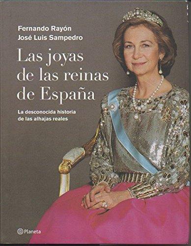 Las Joyas de las Reinas de Espaqa Fuera de colección: Amazon.es: Raysn, Fernando, Rayon, Fernando, Sampedro, Jose Luis: Libros