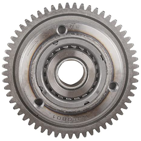 Amazon.com: X-PRO Starter Drive Clutch Assembly for 200cc-250cc ATVs, Dirt Bikes: Automotive