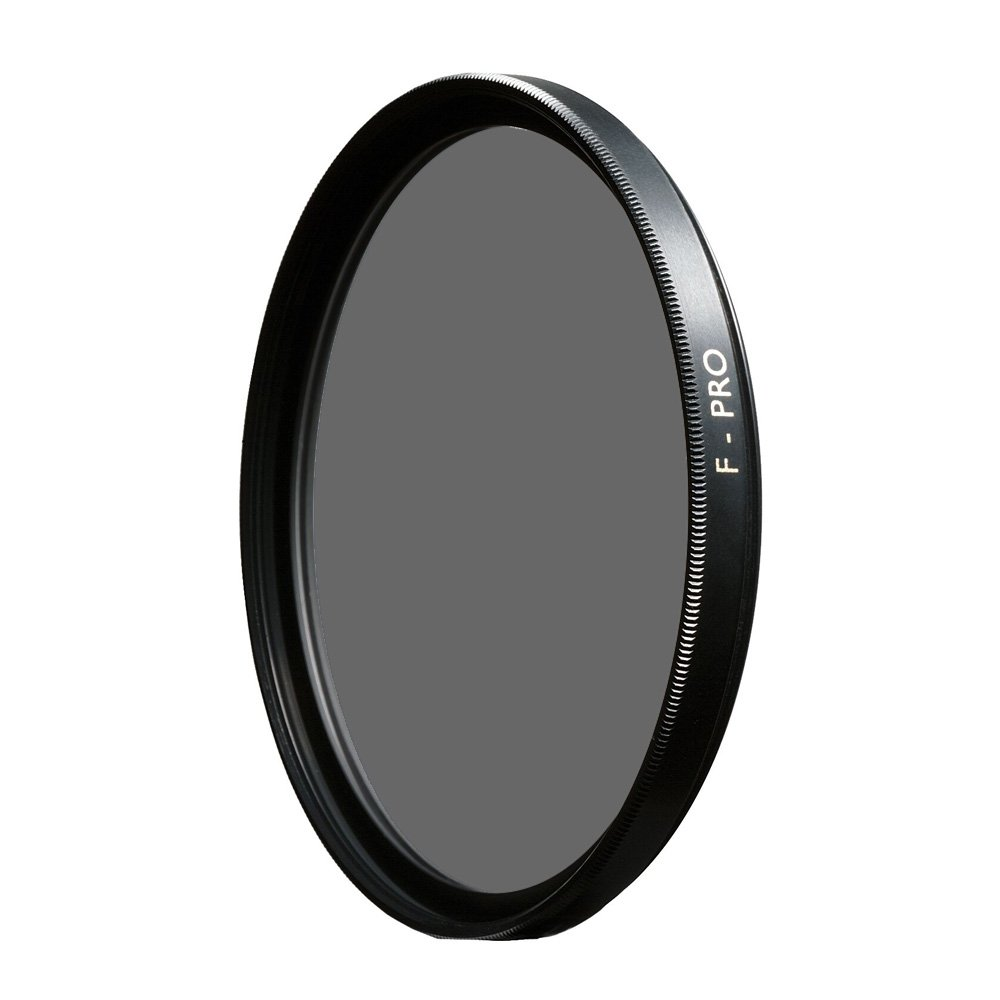 B+W 72mm ND 1.8-64X with Single Coating (106) by B + W
