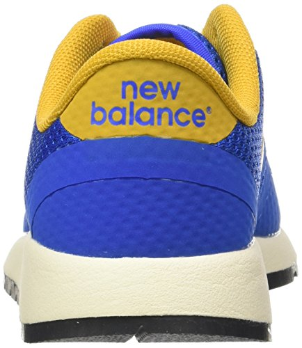 Multicolore Mixte Balance Enfant Basses Sneakers Kfl420 New nBfq7B