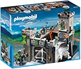 PLAYMOBIL Wolf Knights' Castle (Renewed)