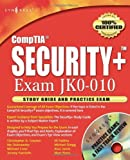 img - for Security+ Study Guide by Ido Dubrawsky (2007-05-27) book / textbook / text book