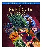 Fantasia/2000 [Blu-Ray] (English audio)