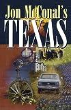 Jon McConal's Texas, Jon McConal, 1556228937