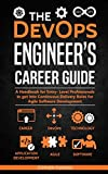 img - for The DevOps Engineer s Career Guide: A Handbook for Entry- Level Professionals to get into Continuous Delivery Roles for Agile Software Development book / textbook / text book