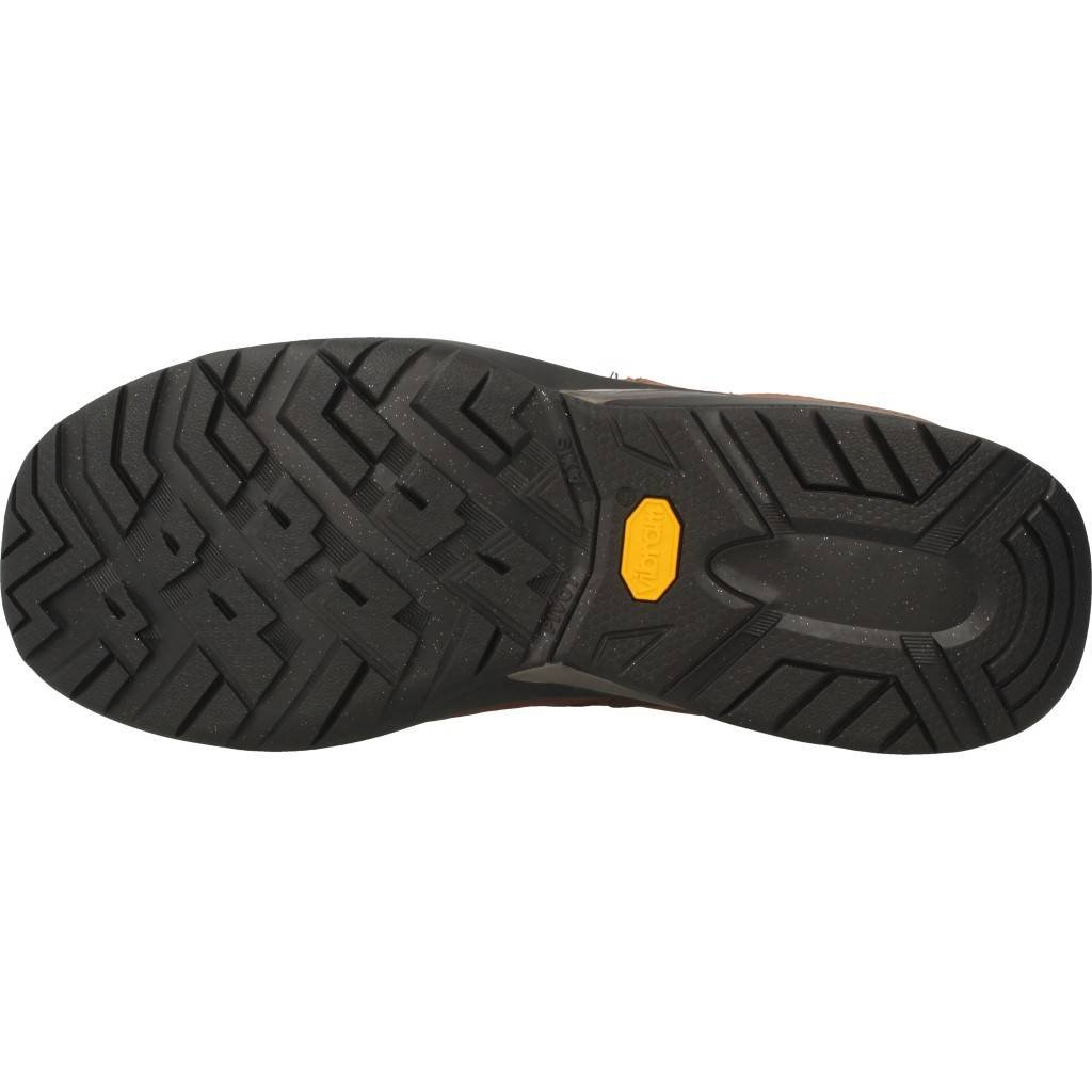 9a10dab2277b ZAPATO MBT 702601-22T KITABU GTX MARRON  Amazon.es  Zapatos y complementos