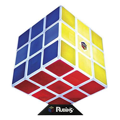 (Paladone Rubiks Cube Light)