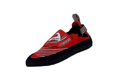 Boreal Ninja Jr, Zapatillas de Senderismo Unisex Niño, Rojo (Rojo 001), 38 EU: Amazon.es: Zapatos y complementos