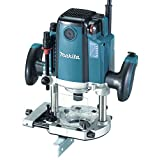 Makita RP2301FC 3-1/4 HP Plunge Router, Variable Speed