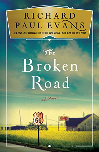 Book Cover: The Broken Road