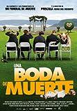 Una boda de muerte [DVD]