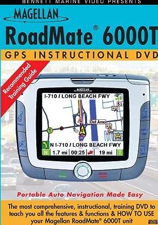 magellan roadmate manual
