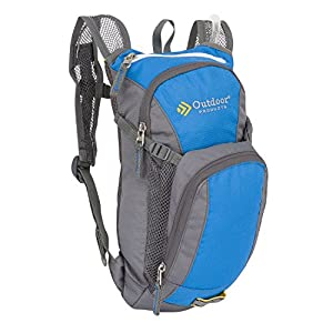 Outdoor Products Youth Hydration Pack, French Blue