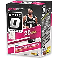 $72 » 2019/20 Panini Donruss Optic NBA Basketball BLASTER box (7 pks/bx)