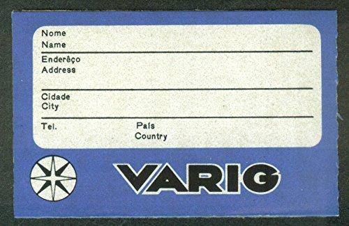 viao-area-rio-grandense-varig-crack-peel-airline-baggage-sticker-unused