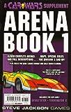 Car Wars Arena, EDS Staff, 1556346174
