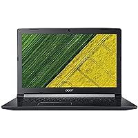 2018 Acer Aspire 5 A517 17.3 FHD Laptop Computer, Intel Core i5-7200U up to 3.10GHz, 16GB RAM, 256GB SSD, NVIDIA GeForce 940MX, HDMI, USB 3.0, 802.11ac, Bluetooth 4.0, Windows 10 Home