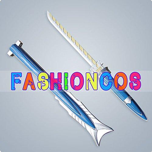XE510 侍戦隊シンケンジャー シンケンゴールド サカナマル 刀剣武器 コスプレ道具