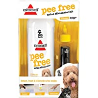 Bissell Pee Free Urine Eliminator Kit with Black Light