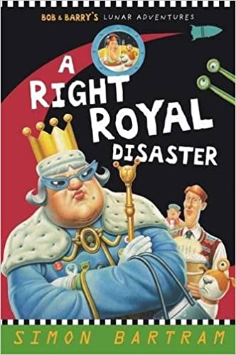 Image result for A right Royal Disaster