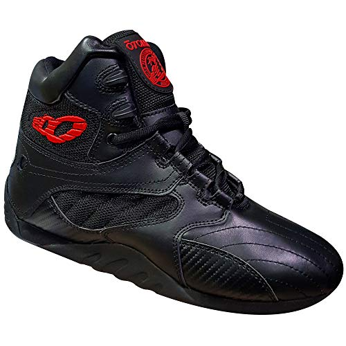 Otomix Men's Carbonite Ultimate Trainer Bodybuilding Shoe