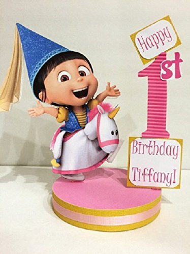 despicable me wedding cake topper pictures of agnes from despicable me impremedia net 13494