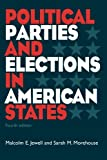 img - for Political Parties and Elections in American States book / textbook / text book