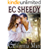 California Man (Salt Spring Island Friends Book 1)