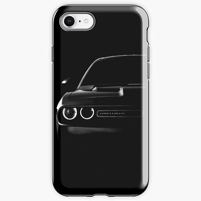Hot Challenger Viper Dodge Muskle Rod Car | Phone Case for iPhone 11, iPhone 11 Pro, iPhone XR, iPhone 7/8 / SE 2020