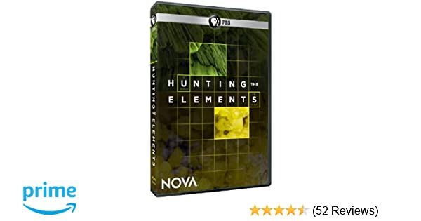 Amazon nova hunting the elements chris schmidt movies tv urtaz Images