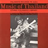 Music of Thailand / Various