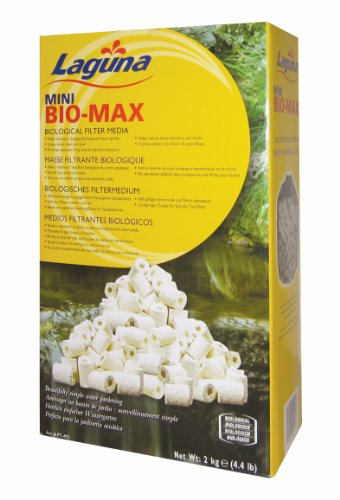 Image of Laguna Biological Bio-Max