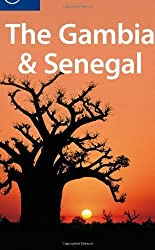 Lonely Planet The Gambia and Senegal (Multi Country Travel Guide) [Paperback]