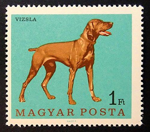 Hungary Postage - 2